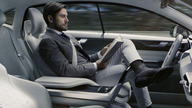 Como serán los profundos cambios que exhibirán los automóviles en 2020