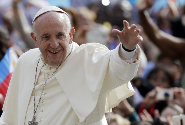 El Papa Francisco prepara una gira por Latinoamérica.