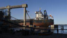 El gerente general de Terminal Puerto Rosario, Diego Fernández Quejarazu, celebró el convenio firmado con el Ministerio de Seguridad y negó que ingresen a diario sin ningún tipo de control.