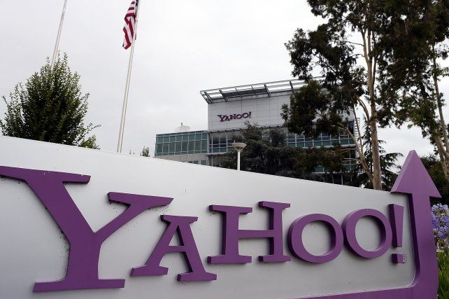 Yahoo admitió el hackeo de 500 millones de cuentas