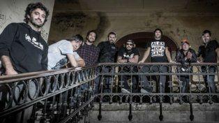 La Vela Puerca: Esta banda creció con el público