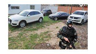 Convirtieron en ley el decomiso de bienes provenientes del lavado y el narcotráfico
