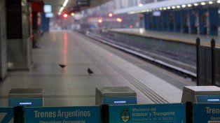 Estiman que en diciembre el tren a Retiro tardará cuatro horas y media