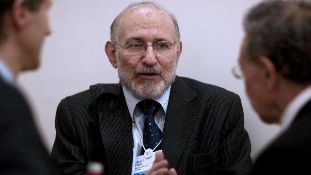 El economista Blejer trazó un panorama positivo de la economía.