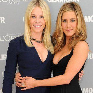 Chelsea Handler, una gran amiga de Jennifer Aniston, disparó munición gruesa contra Angelina Jolie.