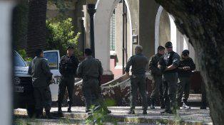 Los investigadores de inteligencia pertenecen a las cuatro fuerzas federales que desde el jueves desembarcarán en la provincia.