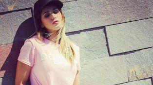 Cinthia Fernández silenció los rumores de crisis con una foto y un mensaje contundente