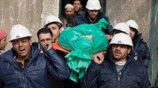 Civiles que asisten a víctimas de guerra lograron el Nobel Alternativo