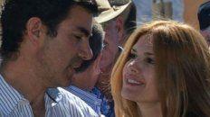 El gobernador de Salta y la actriz mañana darán el sí para sellar su amor.