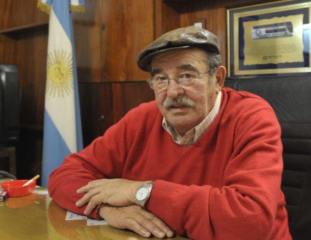 Pedro González renunció a la banca en el Concejo Municipal de Villa Gobernador Gálvez.