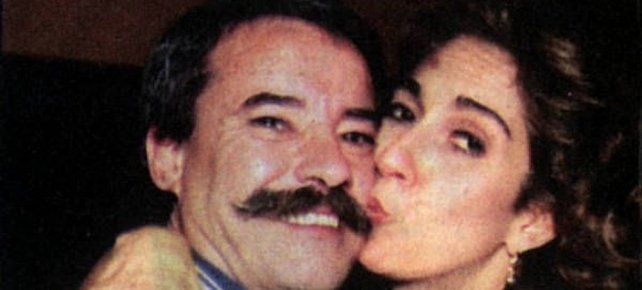 Liberaron al asesino del marido de Georgina Barbarossa por buena conducta