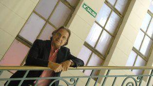 El educador disertará el próximo 1º de octubre en un congreso nacional que se realizará en Rosario.