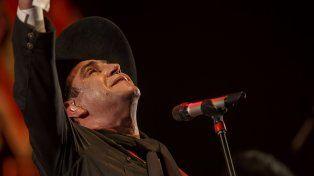 El Chaqueño explicó que era momento de hacer un alto en lo que hacía y homenajear a Don Ata con un nuevo trabajo discográfico.