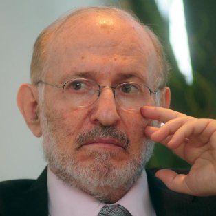 Blejer, quien fue asesor de Scioli, cree que se terminó un efecto recesivo y visualiza una recuperación.