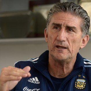 Bajó los decibeles. Bauza habló sobre Messi y armó un revuelo médiático tremendo.