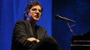 Músicos celebran el cumpleaños de Charly García con el ciclo Octubre García en el CCK