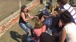 Dos madres provocaron una gresca durante un partido de fútbol infantil