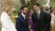 Revelan por qué llegó enojado el Pocho Lavezzi al casamiento de Urtubey y Macedo en Salta