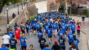 Este domingo se corre el tercer maratón por el Día del Empleado de Comercio