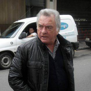 Barrionuevo dijo que no cree que sus colegas del triunvirato quieran parar el país con una huelga.