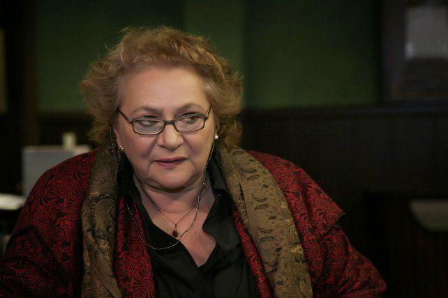 Rita Cortese ratificó su apoyo al kirchnerismo y dijo que por supuesto volvería a votar a Cristina