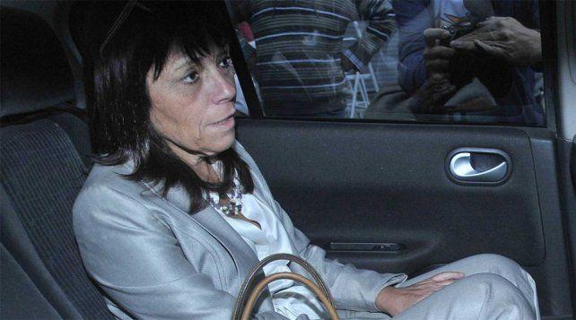 La jueza Palmaghini reveló que Stiuso no aportó nada relevante a la causa por la muerte de Nisman