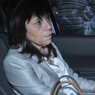 la jueza palmaghini revelo que stiuso no aporto nada relevante a la causa por la muerte de nisman