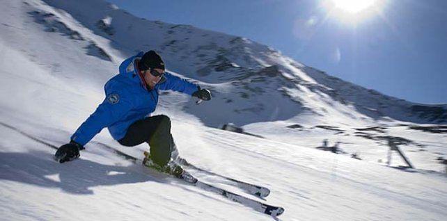 chubut. El accidente fatal ocurrió en la pista de esquí La Hoya