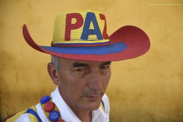 Colombia debate alrededor de los 220 mil muertos que dejó el enfrentamiento con las Farc