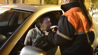 Con la narcolemia se busca evitar accidentes que afecten a vida de conductores y terceros