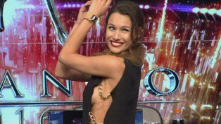 Pampita estalló en vivo contra un programa de televisión: Estoy cansada de que me difamen