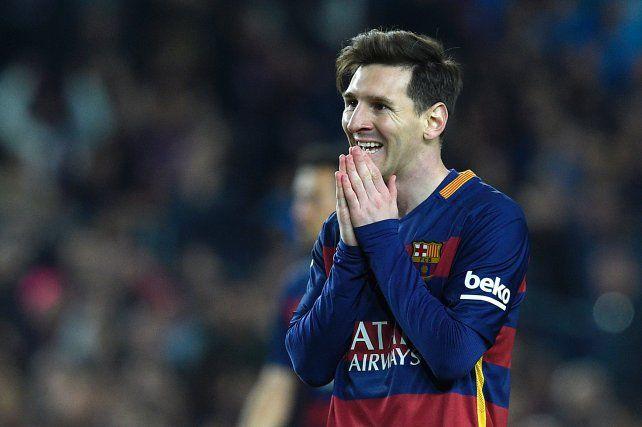 Furor en Holanda por un cuadro de Messi que Van der Werff pintó tres siglos atrás