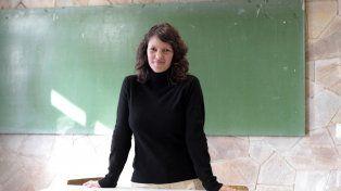 Victoria Kandel dicta un seminario de posgrado en la UNR.