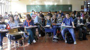 Actualmente son 1.900 los estudiantes que cursan en la Escuela de Comunicación Social de la universidad pública.