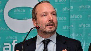 El gobierno nacional denunció a Sabbatella por supuesta malversación en la Afsca