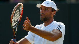 Karlovic regresará al equipo croata de Copa Davis para la final con Argentina