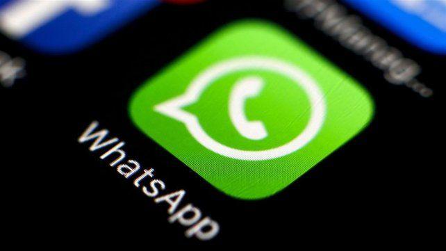 Viralizan un listado con teléfonos de famosos a través de un mensaje de Whatsapp