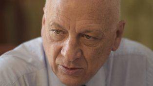 Defensores. Socialistas y aliados rescataron la figura de Antonio Bonfatti.