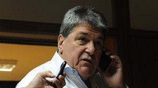 Es realmente incomprensible que el Ejecutivo ahora lo premie proponiéndolo como juez en segunda instancia, dijo Rubeo.