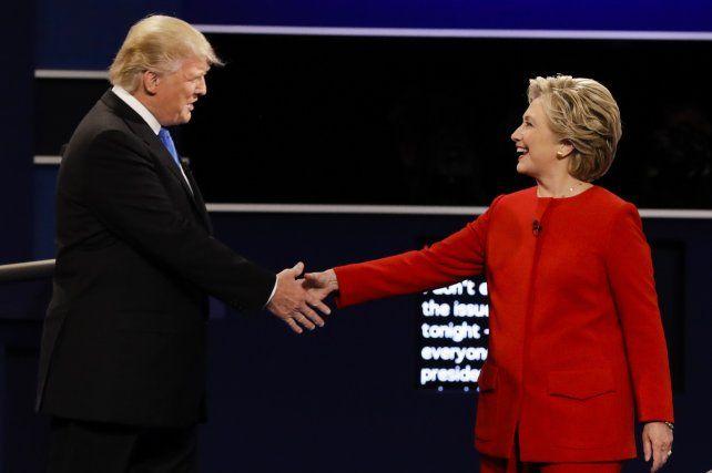 ¿Quién ganó el debate? Encuestas y opiniones de diez analistas internacionales