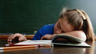 Cada vez más colegios en Estados Unidos aplican la política sin tareas en favor de los chicos