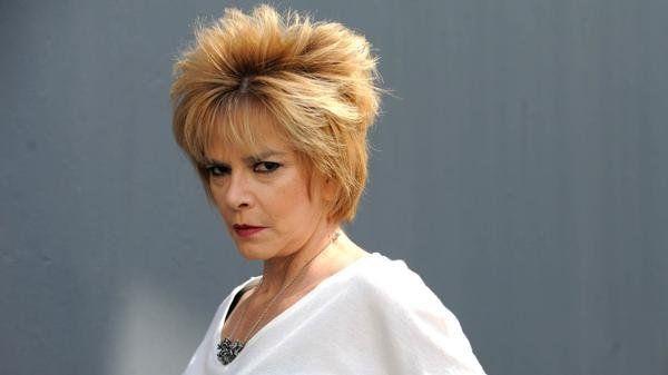 María Leal: Si un delincuente entra a mi casa y daña a mi familia, le pego siete balazos