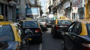 Proponen transformar un sector de calle Sarmiento en un paseo cultural y comercial como San Telmo