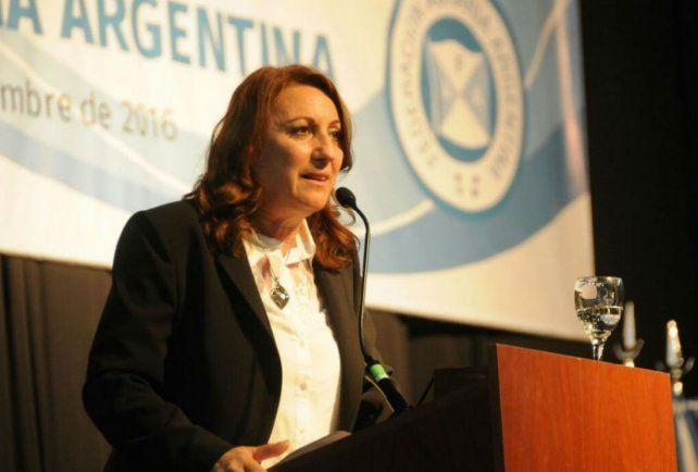 Fein: Tengo una absoluta confianza en la transparencia de Bonfatti y Galassi