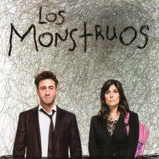 Los Monstruos.