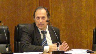 El abogado Aurelio Cuello Murúa.