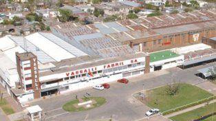 Para encarar el futuro. La empresa Vassalli refinanció a 10 años una deuda de unos 200 millones con el Nación.
