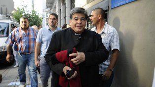 El intendente de José C. Paz fue tajante: Se tienen que dejar de joder y respetar la voluntad popular.
