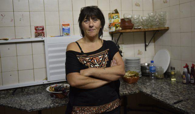 Generosidad. Gabriela Amata