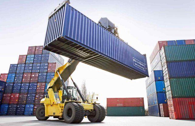 Las importaciones llegaron en agosto a 5.047 millones de dólares